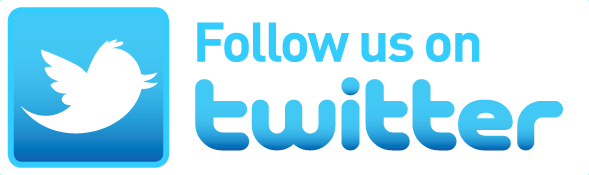 Follow Me On Twitter Button Png